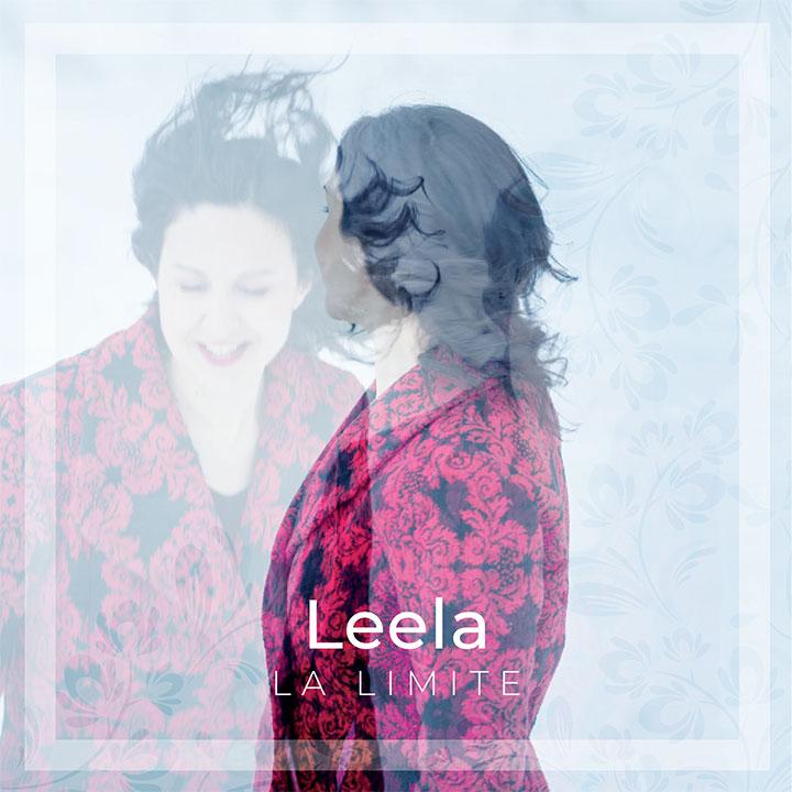 Leela Leela chanson EP 2019